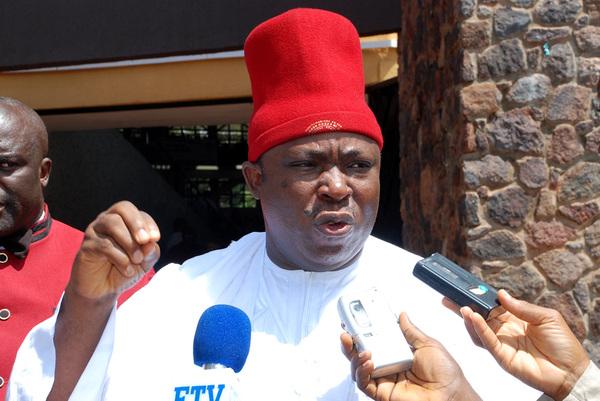 Nollywood Adopts Umeh, Ezenagu , Others