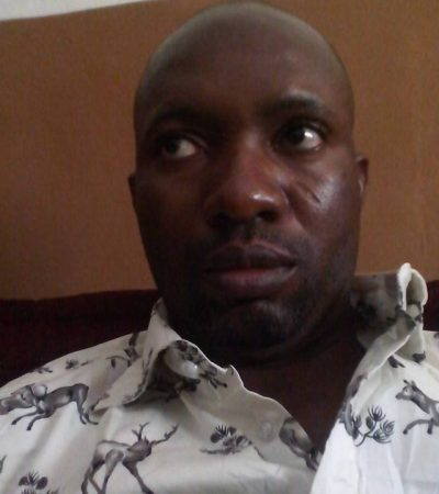 An Open Letter to Victor Chigozie Eneh