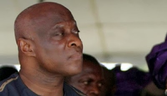 2015: Iheanacho Is The Authentic Imo APGA Governorship Candidate, Says Party Chairman