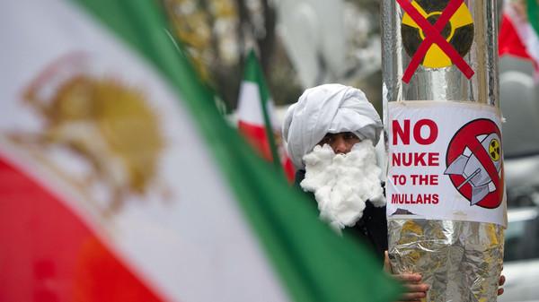Kerry: 'gaps' remain in Iran nuclear talks