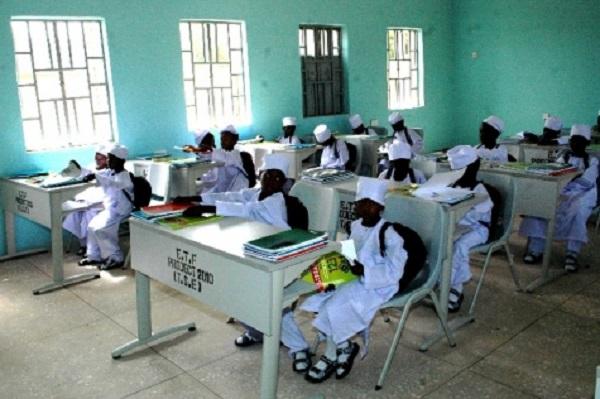 Boko Haram: Borno Launches Free Uniform, Feeding In Primary Schools