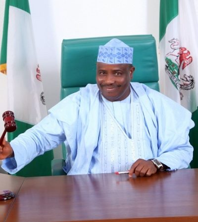 Between The Elitists Interest And The Masess Interest: Is Aminu Waziri Tambuwal The Consensus Candidate? – By Nurudeen Dauda
