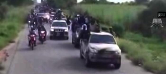 Hunters Retake Chibok From Boko Haram, Massacres 300 Boko Haram Members