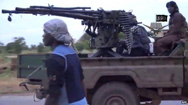 Boko Haram kills 14 in renew attack in Borno