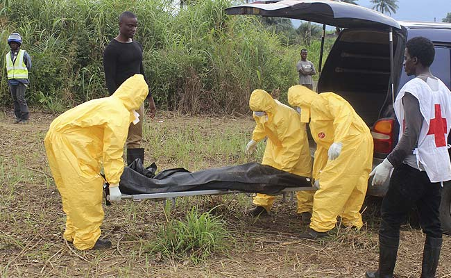 Two More Suspected Ebola Deaths in Mali: Government