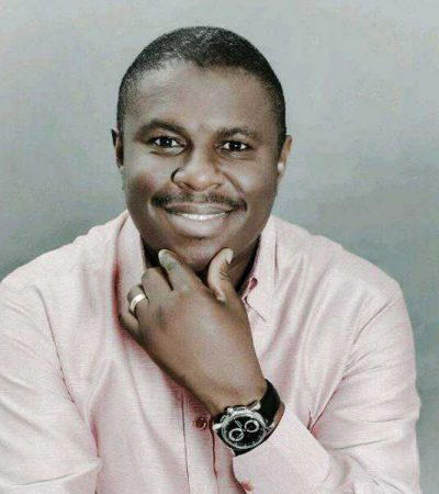Rivers 2015: Dakuku Peterside Extends Olive Branch To Sen. Abe, Others •How He Emerged APC Consensus Candidate