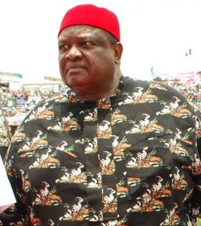 Enugu Killings: Fulani Herdsmen Collaborating With Boko Haram—Iwuanyanwu