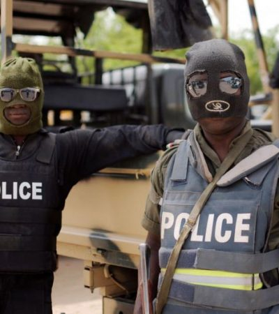Police Rescue Kidnapped Woman In Aba