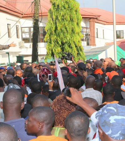 Abia And The Insanity Of A Critic – By Madubuko Hart