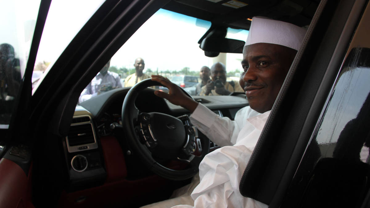 Tambuwal-Appears-At-The-National-Assembly-In-Abuja