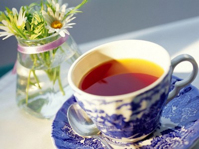 Why you should be careful drinking tea in Iran