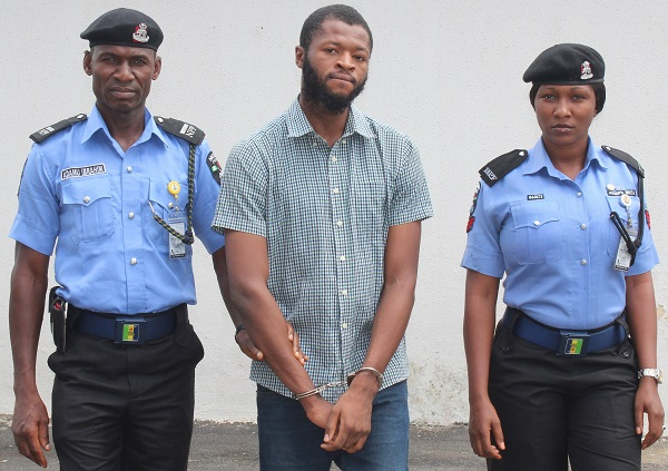 IGP Commends Police Intelligence Operatives Over The Arrest Of A United Kingdom Murder Fugitive That Fled To Nigeria