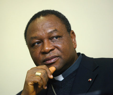 Mbaise Catholic Crisis: Priests, CWO Dare Cardinal Onaiyekan… Say 'You Can't Stop Us From Holding CWO Day, Golden Jubilee'