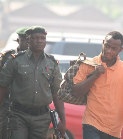 Two Suspected Fraudsters Arraigned for €61,500 Scam