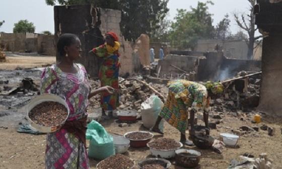 Boko Haram: Christian displaced persons receive N13m lifeline