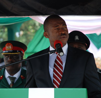 Enugu PDP Crisis: Chime Resorts to Hide-and-Seek as Court Fails to Vacate Injunction