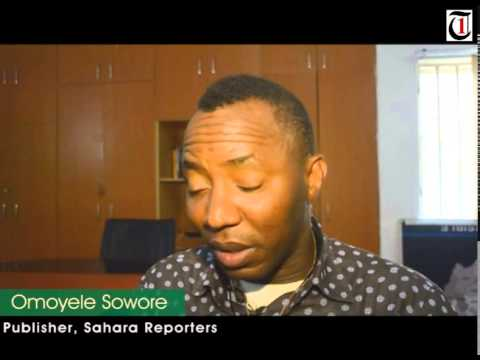 Sowore And His Sponsors – The Historical Burden of Deceit – By Nonso Chukwudebe