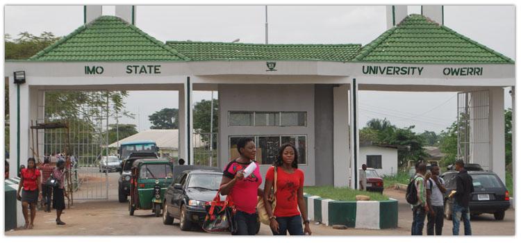 FG Allocates N1.5b To Imo State University