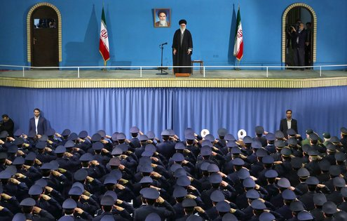 Intelligence agencies behind divisive plots against Muslims -Ayatollah Khamenei