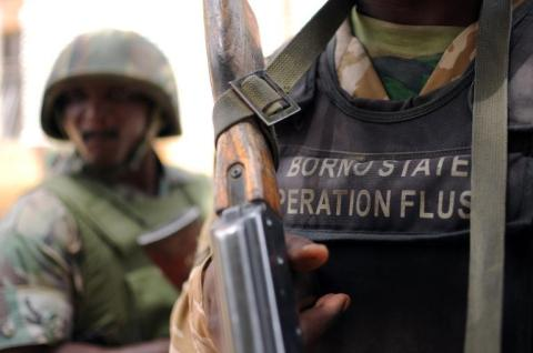 Soldier, 15 Others Killed, 83 Injured In Fresh Borno Attack