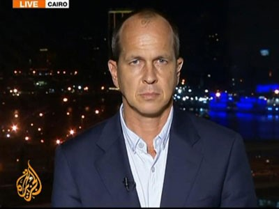 Free Peter Greste: Journalism Is Not A Crime