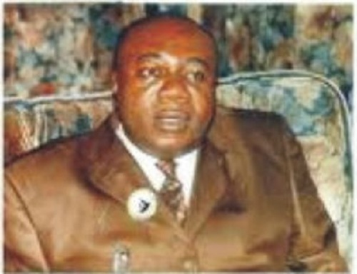 The Lamentations of ZEEK MARTINS: A Vindication of Orlu Zone – By John Mgbe