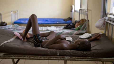 Ebola Outbreak: WHO Says 19 Dead, 39 Infected In Congo