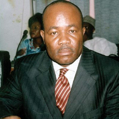 Akwa Ibom State House Of Assembly PDP Primaries: Akpabio Suffers Defeat