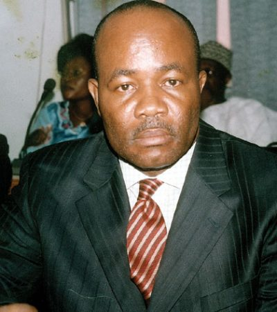 APC vows to appeal Akpabio tribunal victory