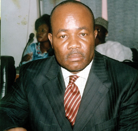 Re: The Coward Alleged As Akpabio – By Okanga Agila