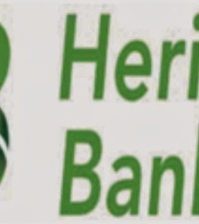 Heritage Bank Launches the First Mobile POS in Nigeria