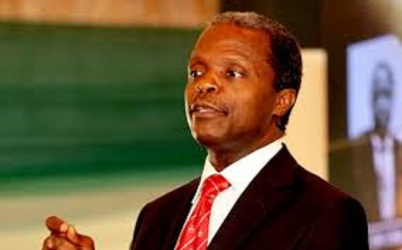 Lagos APC Lauds The Choice Of Prof. Osibajo (SAN) As APC Vice Presidential Candidate