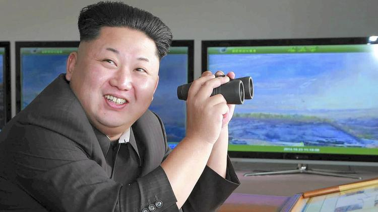 N. Korea calls Obama 'monkey,' blames U.S. for Internet outage