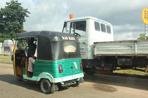 Christmas: Adamawa State Govt. Ban Use Of Keke NAPEP