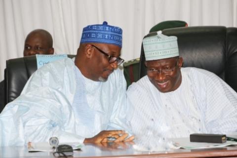 "2015 Guber: ""Muhammed Imam A Sure Horse""–Borno PDP"