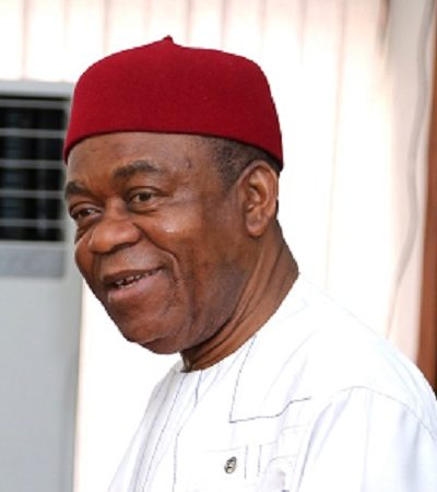 Gov Orji Expresses Satisfaction with Conduct of PDP Primaries for State Constituency Seats