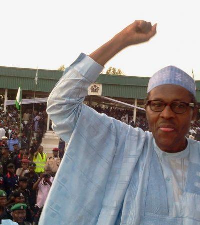 Presidential Election: Renewed Euphoria Energizes APC