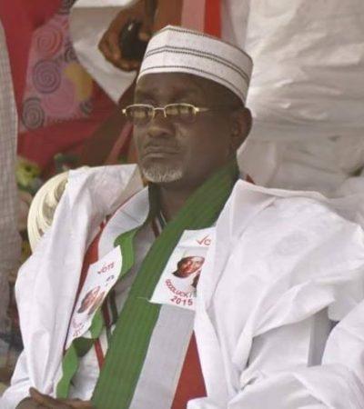 """""""Jonathan Will Win In Kano"""" – Shekarau, Former Gov Of Kano"""