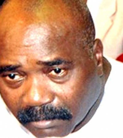 N25bn Scam: Judge's Absence Stalls Ruling on Igbinedion's Case