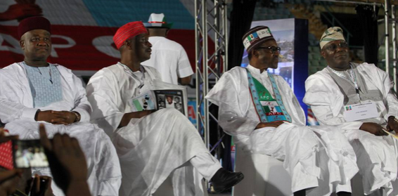 PDP Sponsors Attacks On President In The North As Part Of Election-Shift Ploy – APC