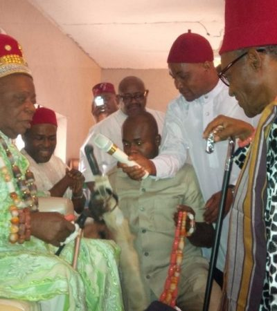 President Buhari: Honestly, It Is Very Unfair – By Citizen Ikenna Samuelson Iwuoha