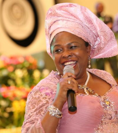Illegality in Bayelsa West: PDP, First Lady schemes to replace Ogola with Lokpobiri