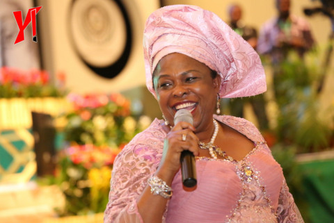 $5.8Billion Loot: EFCC And Patience Jonathan Reach Out Of Court Settlement