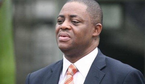Ex-Minister, Fani-Fayode Lauds Timi Frank Over Apology To Jonathan