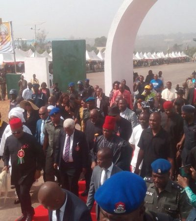 Burial Of Igbo War Victims: Cleric Sues For Forgiveness