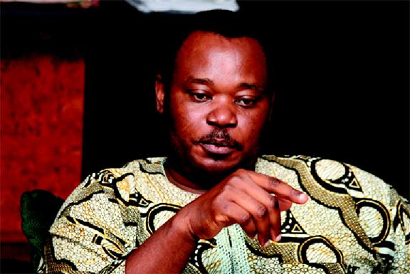 Jimoh Ibrahim Milks Newswatch Times, Refuses To Pay 6 Months Salary