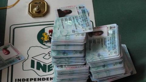 Your PVC Is Your Power, Group Tells Imo People