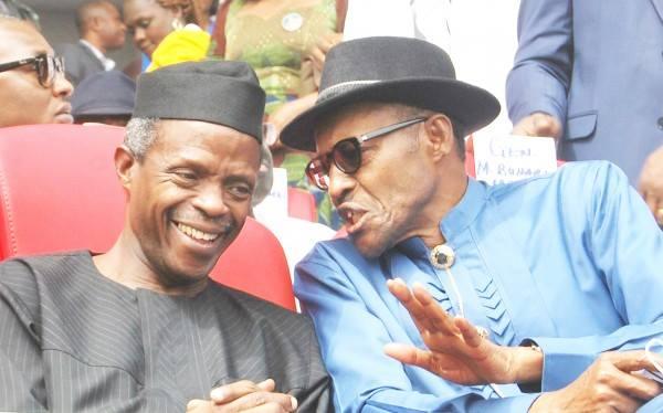Buhari pledges to overhaul Nigeria's economy, if elected president