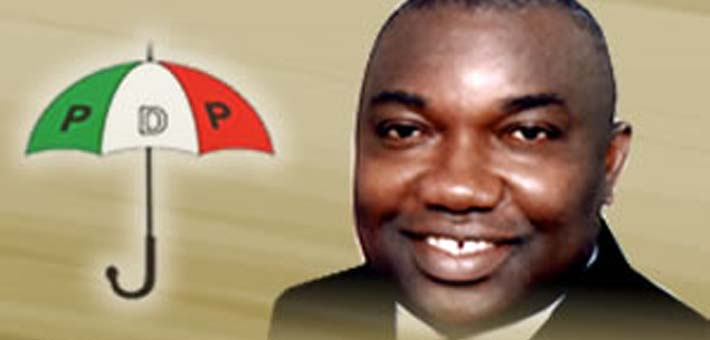 """""""PDP didn't violate any court order on Hon. Ugwuanyi""""- Lawyer"""