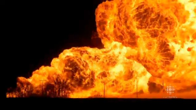 PPMC/NNPC Pipelines nework explodes at Arepo in Ogun State – Official confirms